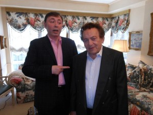 Oleg-Frish-tv-host-and-Jackie-Mason