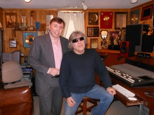 Oleg-Frish-tv-host-and-Jose-Feliciano