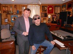 Oleg-Frish-tv-host-and-Jose-Feliciano