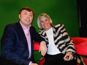 Oleg-Frish-tv-host-and-Liz-Smith
